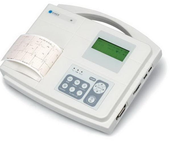 15 Elettrocardiografi