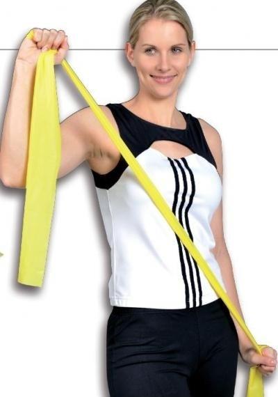 189 Fasce elastiche