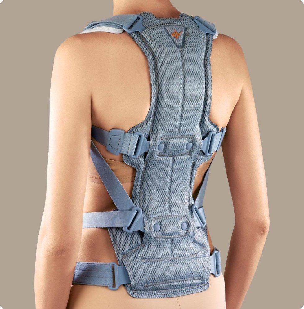 76 Busti per Ostioporosi e Cedimenti vertebrali