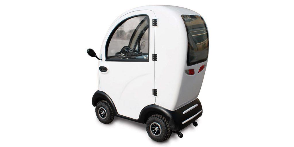 foto 18 scooter elettrici minicrosser